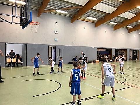 U12 gegen Weidenberg 1